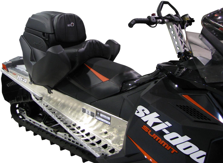 Titan Touring Ski-Doo